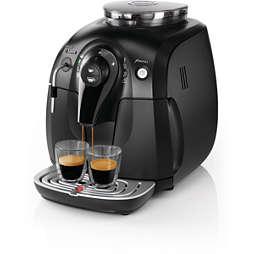 Saeco Xsmall Automatický kávovar
