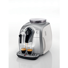 HD8745/01 Philips Saeco Xsmall เครื่องชงกาแฟเอสเปรสโซ่อัตโนมัติแบบพิเศษ