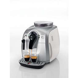Saeco Xsmall เครื่องชงกาแฟเอสเปรสโซ่อัตโนมัติแบบพิเศษ