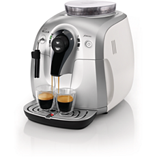 HD8745/02 Philips Saeco Super-automatic espresso machine