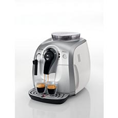 HD8745/05 - Philips Saeco Xsmall Super-automatic espresso machine