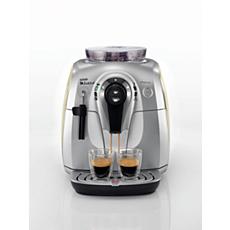 HD8745/11 - Philips Saeco Xsmall Super-automatic espresso machine