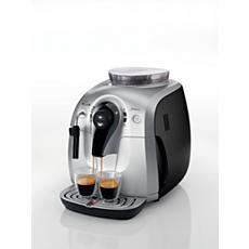 HD8745/18 Saeco Xsmall Super-automatic espresso machine
