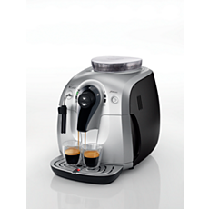 HD8745/19 Philips Saeco Xsmall W pełni automatyczny ekspres do kawy