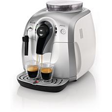 HD8745/43 Philips Saeco Xsmall Cafetera espresso superautomática