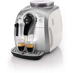 Saeco Xsmall Cafetera espresso superautomática