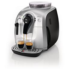 HD8745/47 Philips Saeco Xsmall Super-automatic espresso machine