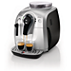 Saeco Xsmall Super-automatic espresso machine