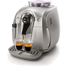 HD8745/57 Philips Saeco Xsmall Super-automatic espresso machine