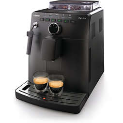 Saeco Intuita Super-automatic espresso machine