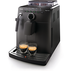 HD8750/47 -  Saeco Intuita Super-automatic espresso machine