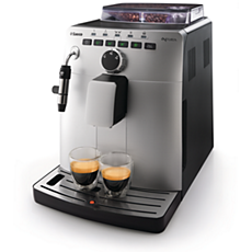 HD8750/88 Saeco Intuita Super-automatic espresso machine
