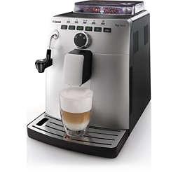 Saeco Intuita Automātisks espresso kafijas automāts