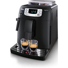HD8751/11 - Philips Saeco Intelia Super-automatic espresso machine