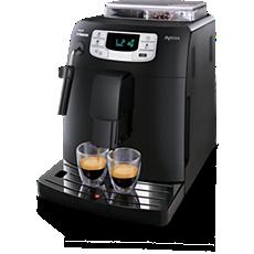 HD8751/23 Philips Saeco Intelia Super-automatic espresso machine