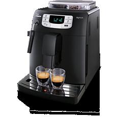 HD8751/41 Philips Saeco Intelia Cafeteira espresso automática