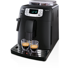 HD8751/47 Philips Saeco Intelia Super-automatic espresso machine