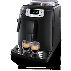 HD8751/47 Philips Saeco Intelia Super-machine à espresso automatique