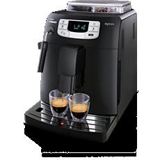 HD8751/88 Saeco Intelia Super-automatic espresso machine