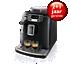 Saeco Intelia Evo Focus, Automatisch espressoapparaat