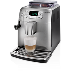 HD8752/03 -  Saeco Intelia Evo Super-automatic espresso machine