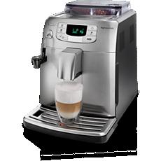 HD8752/03 Saeco Intelia Evo Super-automatic espresso machine