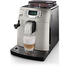 HD8752/25 - Philips Saeco Intelia Super-automatic espresso machine