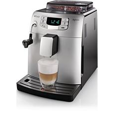 HD8752/41 Philips Saeco Intelia Superautomatisk espressomaskin
