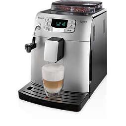 Saeco Intelia Espressor automat