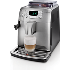 HD8752/85 Saeco Intelia Evo Machine espresso Super Automatique