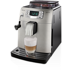 HD8752/87 Philips Saeco Intelia Super-automatic espresso machine