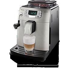 HD8752/87 Philips Saeco Intelia Super-machine à espresso automatique