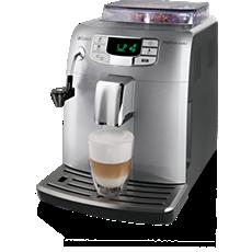 HD8752/94 -  Saeco Intelia Evo Super-automatic espresso machine