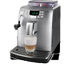 HD8752/95 Saeco Intelia Evo Cafetera espresso súper automática