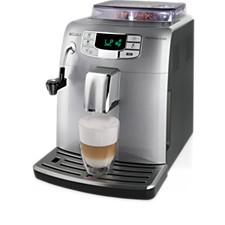 Máquinas de café automáticas Intelia