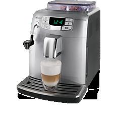 HD8752/99 -  Saeco Intelia Evo Automatyczny ekspres do kawy