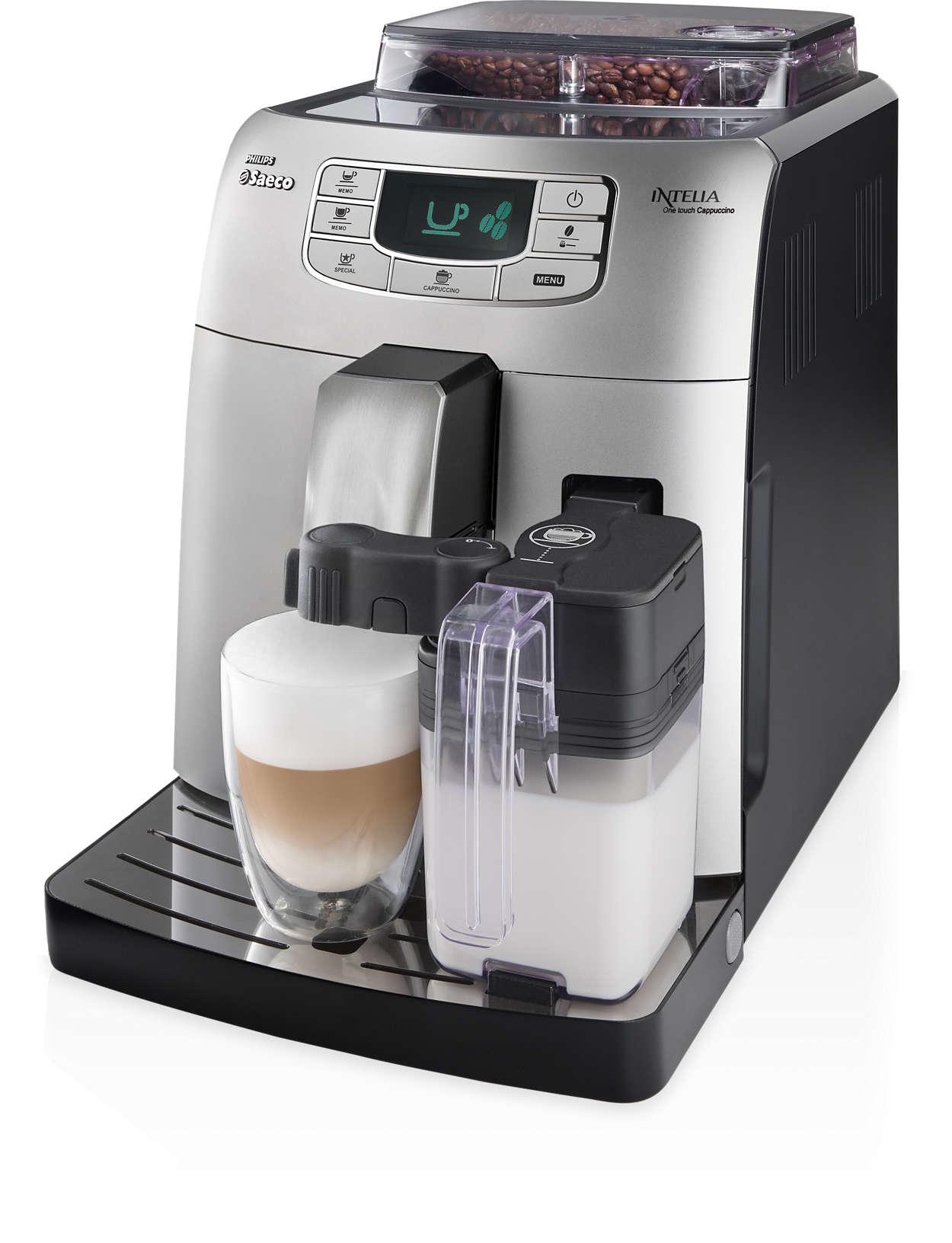 내가 원하는 커피를 만들어주는 아로마 컨트롤