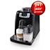 Saeco Intelia Cappuccino, Machine espresso automatique