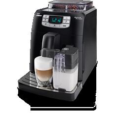 HD8753/19 Philips Saeco Intelia Automatyczny ekspres do kawy