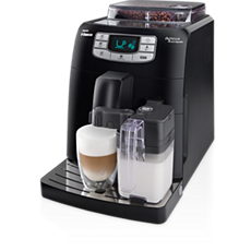 HD8753/19 Philips Saeco Intelia Espressor automat