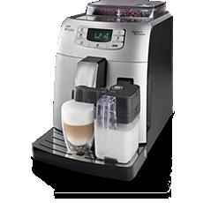 HD8753/81 Philips Saeco Intelia Superautomatisk espressomaskin