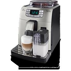 HD8753/87 Philips Saeco Intelia Super-automatic espresso machine