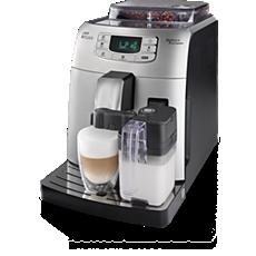 HD8753/88 Saeco Intelia Super-automatic espresso machine
