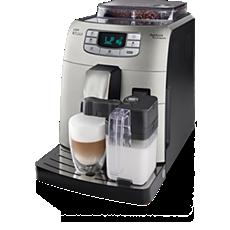 HD8753/89 - Philips Saeco Intelia Automatyczny ekspres do kawy
