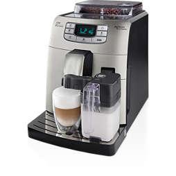 Saeco Intelia Automatyczny ekspres do kawy
