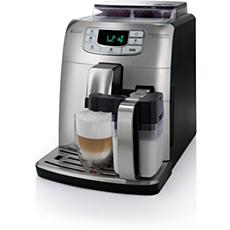 HD8753/92 Saeco Intelia Evo Super-automatic espresso machine