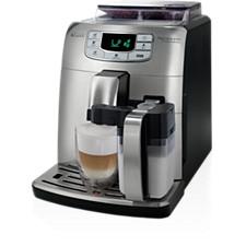 Saeco Intelia automatiniai kavos aparatai
