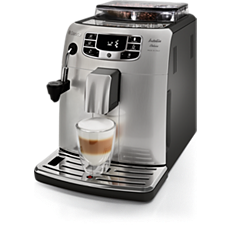 HD8759/47 Saeco Intelia Deluxe Super-automatic espresso machine