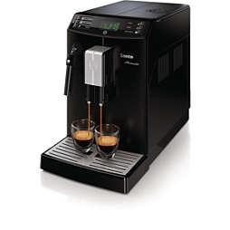 Saeco Minuto 全自動義式咖啡機