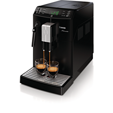 HD8761/18 Saeco Minuto Super-automatic espresso machine